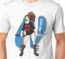Naomi Unisex T-Shirt