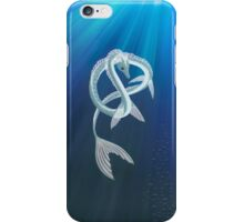 Water - Dragon of the Sea iPhone Case/Skin