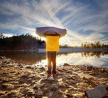 Son Reflector by Bob Larson