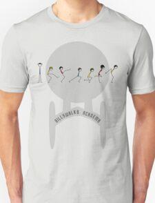 Sillywalks Academy T-Shirt