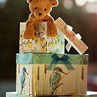 Little Boxes by Jan Emery