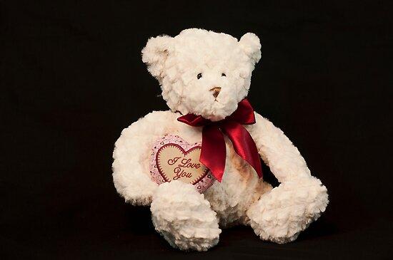 Be my Valentine by Penny Rinker