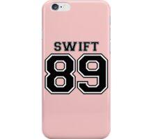 Swift '89 iPhone Case/Skin