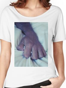 Grabbing The Sheets Women's Relaxed Fit T-Shirt