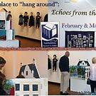 February and March, 2013 ~ Fairfield Museum & Gallery by Ozcloggie