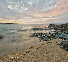 Skerries Ocean View by Martina Fagan