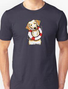 Golden Rescue T-Shirt