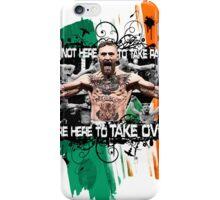 "NEW UFC 194 Conor ""Notorious"" McGregor iPhone Case/Skin"