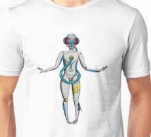 An Autarkëia Unisex T-Shirt