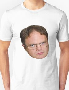 Dwight Shrute from The Office Unisex T-Shirt