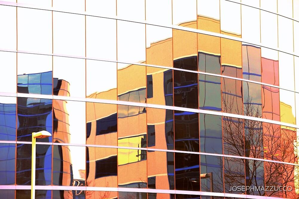 urban reflected by JOSEPHMAZZUCCO