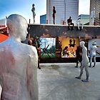 Arts District of Dallas Texas by Jay  Goode