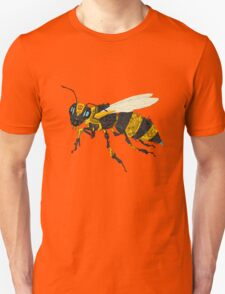 Bumblebee Transformer for Reals Unisex T-Shirt
