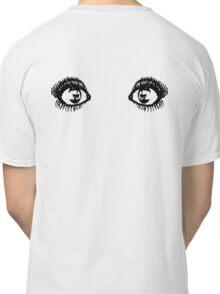 Eyes Tee Classic T-Shirt