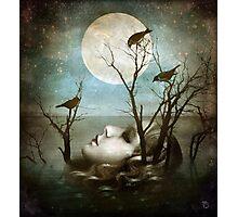 Deep Sleep Photographic Print