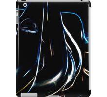 Header Glow iPad Case/Skin