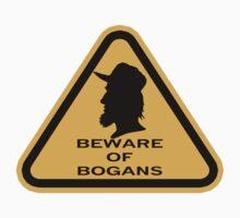 Beware - Bogans by Diabolical