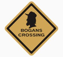 Bogans crossing by Diabolical