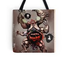 The Agro Tote Bag