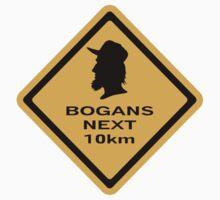 Bogans next 10km by Diabolical
