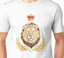 RIP Cecil the Lion Unisex T-Shirt