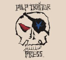 Pulp Traitor Press #2 by pulptraitor