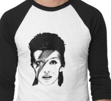 Ziggy Monroe Men's Baseball ¾ T-Shirt