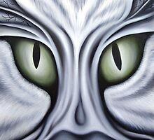 Animal Instinct by bobbarina