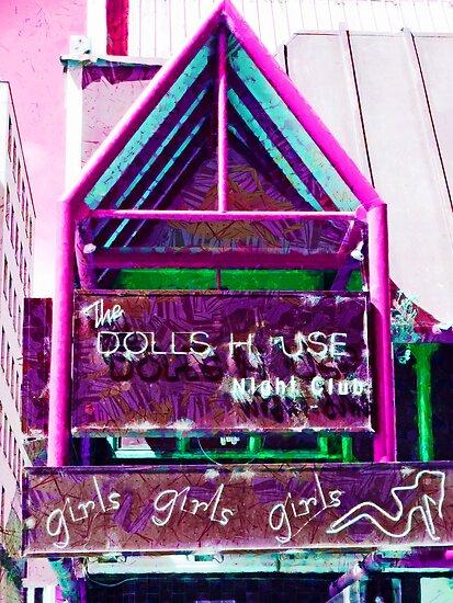 Girls, Girls, Girls by PictureNZ