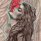 W. by Kristina Fekhtman