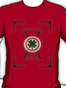 CAPTAIN CELTIC  T-Shirt