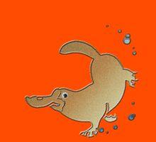 Platypus Kids Tee