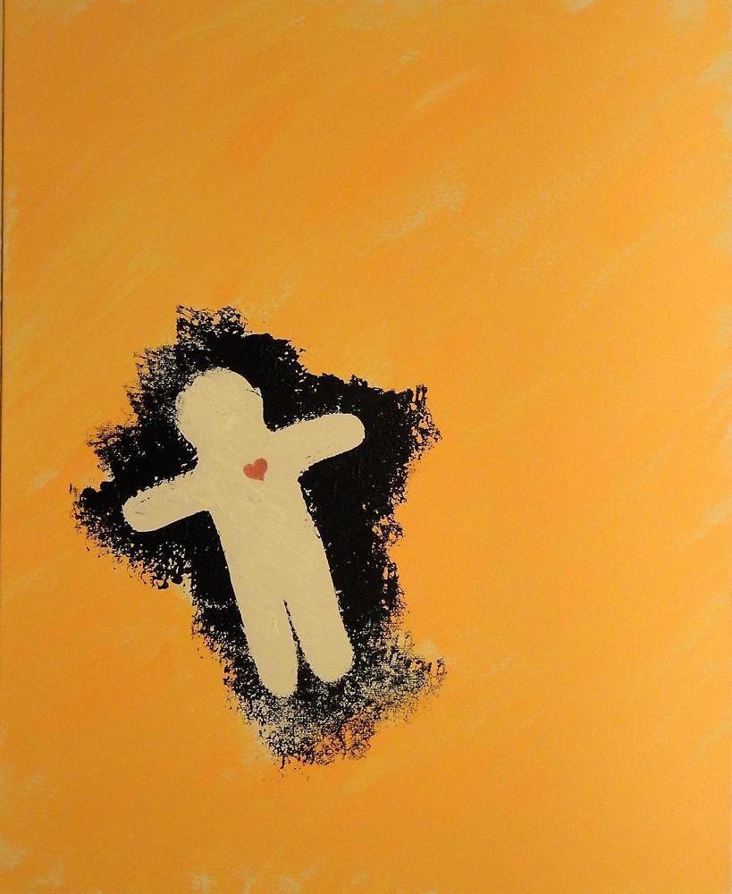 Voodoo by Valerie Howell