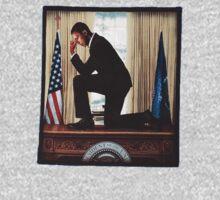 Barack TeBow by imjesuschrist