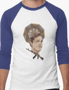Xander Men's Baseball ¾ T-Shirt