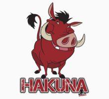 Hakuna by DJ RAYN  APPARELS
