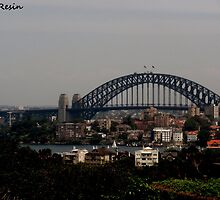 Praise to the Bridge by MissResin