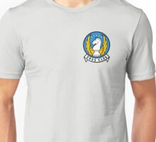 2955 CLSS - Air Force Unisex T-Shirt