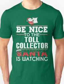 Toll Collector T-Shirt