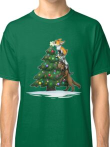 Tree Topper Tower Classic T-Shirt