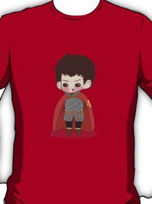 Knight!Merlin T-Shirt