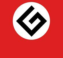 Grammar Nazi Unisex T-Shirt