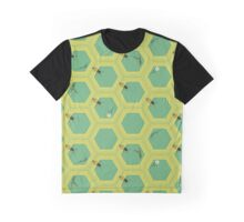 Honey, you're a bee Graphic T-Shirt