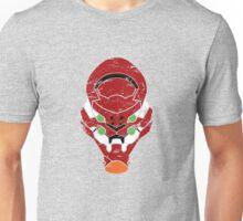 Eva Unit-02 Unisex T-Shirt