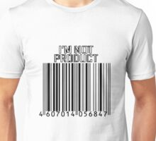 Anti Corporate Globalization Light Color Style T-Shirt Unisex T-Shirt