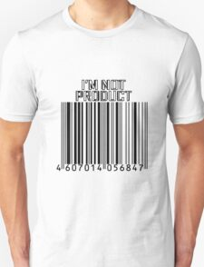 Anti Corporate Globalization Light Color Style T-Shirt T-Shirt