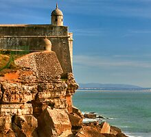 fortaleza estoril by terezadelpilar~ art & architecture