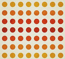 DOTS #1 by emado