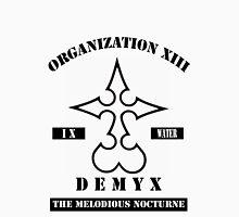 Team Organization XIII - Demyx Unisex T-Shirt