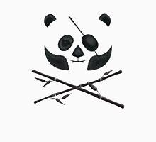 Panda Pirate Unisex T-Shirt